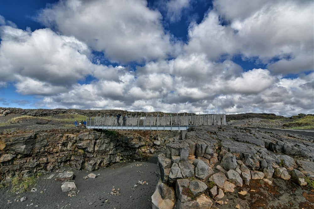 pont midlina islande - blog eDreams