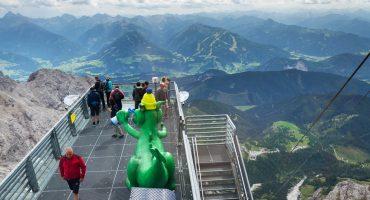 Vue panoramique : top 10 des plus beaux points de vue du monde
