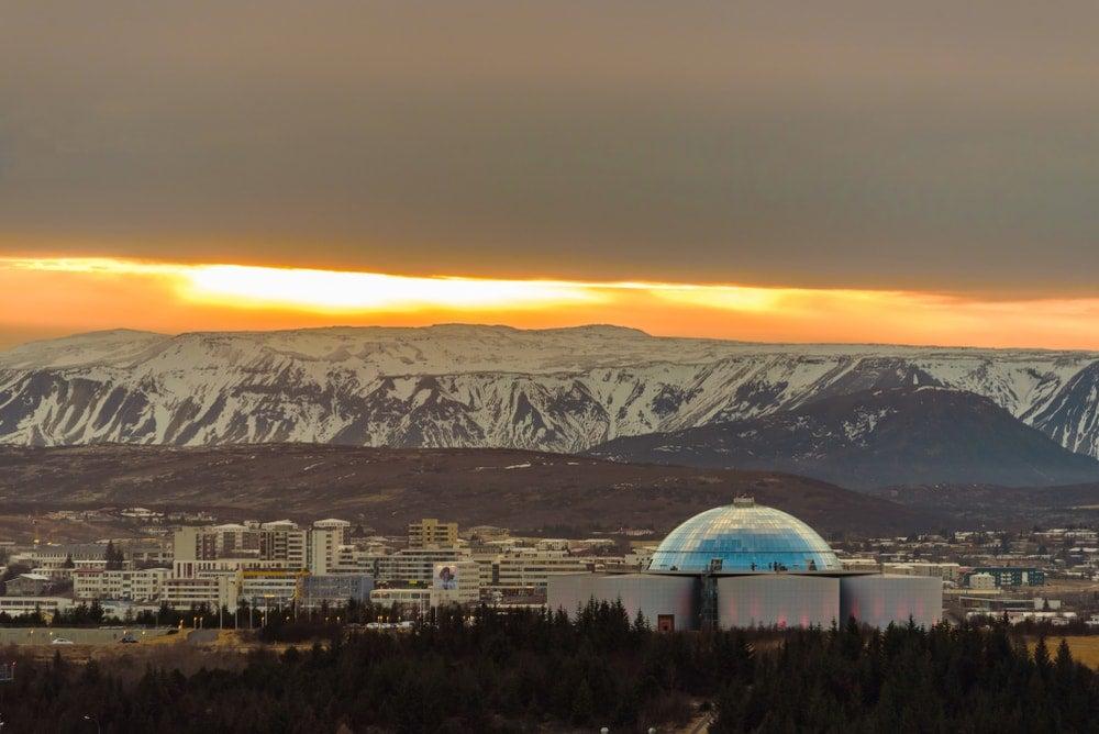 perlan reykjavik - blog eDreams