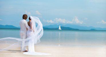 Comment choisir votre type de voyage de noces?