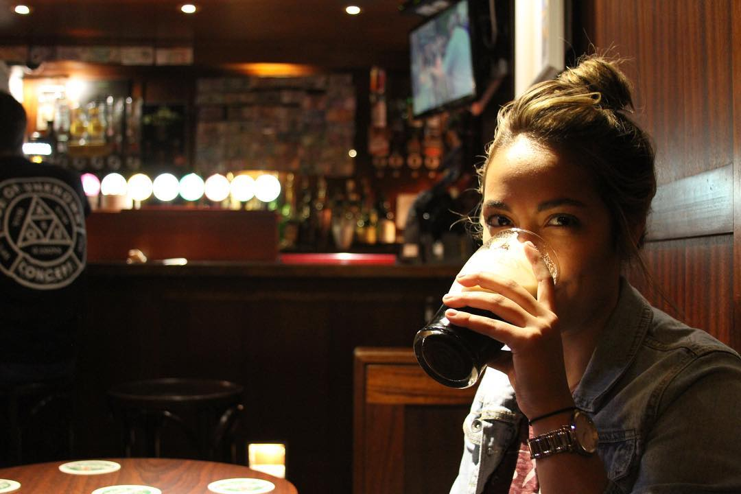 pub Dublin Dawson Lounge