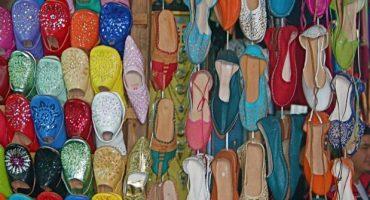 Les plus belles couleurs du Maroc sur Pinterest et Viméo