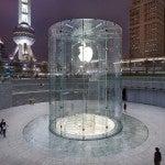 Les 10 Apple Stores les plus cool du monde
