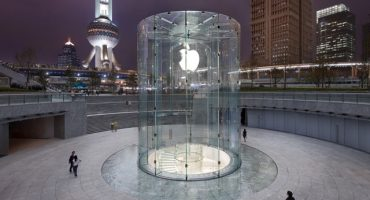 Les 10 Apple Stores les plus cool du monde