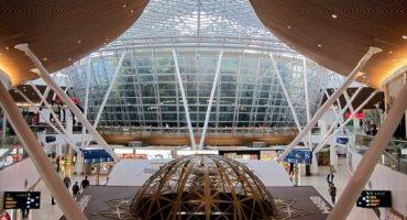 Les 5 aéroports les plus luxueux du monde