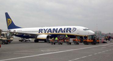 Ryanair permet gratuitement un deuxième petit bagage à main en cabine!