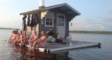 25 raisons d'aller en Laponie