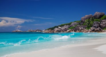 Îles paradisiaques : top 12 des plus belles îles du monde