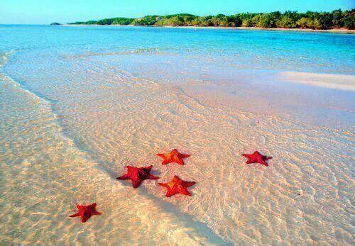 Ilha Paraíso, Bahamas