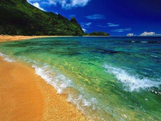 Kauai, Havai