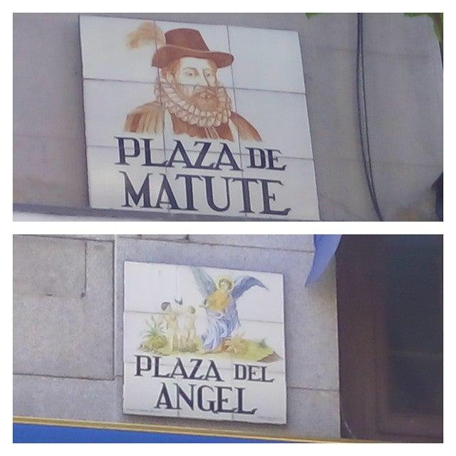 Quartier Las Letras Madrid