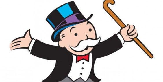 monsieur monopoly