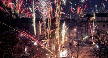 5 destinations low-cost pour passer le Nouvel An 2013!