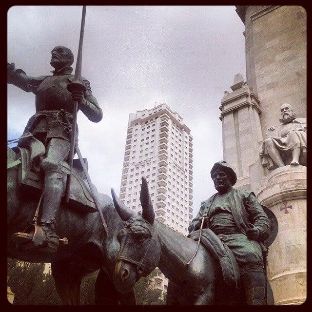 don quijote cosa visitare madrid edreams blog di viaggi