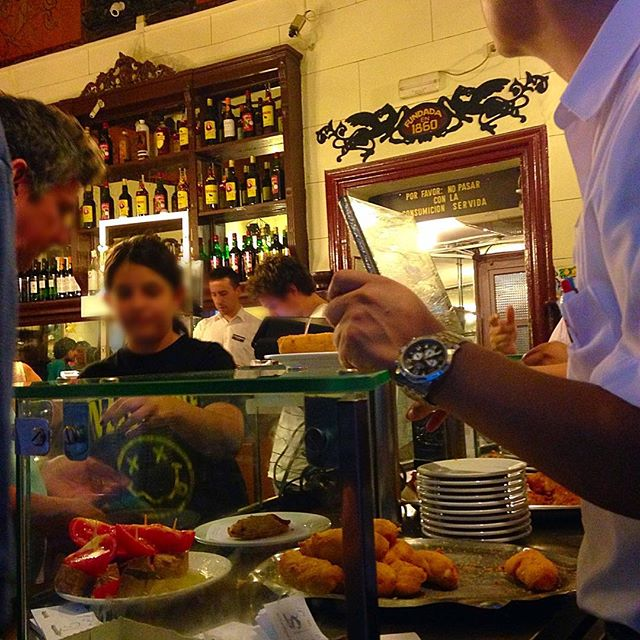 tapas cosa visitare madrid edreams blog di viaggi