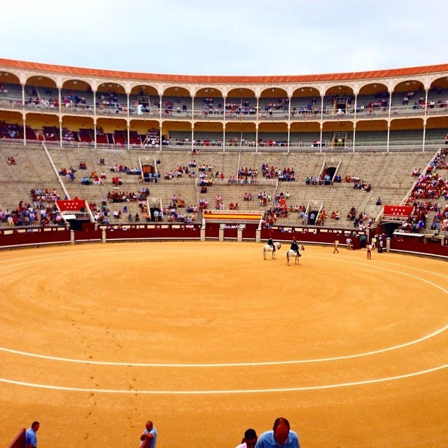 plaza toros cosa visitare madrid edreams blog di viaggi