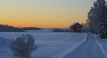 10 raisons de visiter les pays nordiques pendant Noël