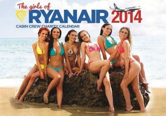 calendrier 2014  ryanair
