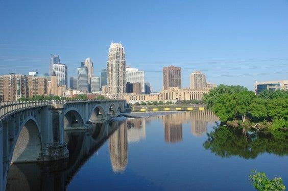 Minneapolis, EUA