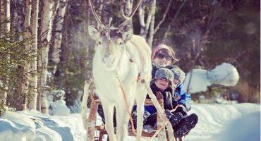 Voyage dans la ville du Père Noel: 20 choses à faire à Rovaniemi, en Laponie