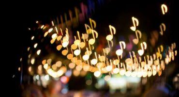 La playlist des meilleures chansons de Noël dans le monde