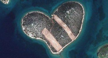 Les photos les plus incroyables de la terre vue du ciel