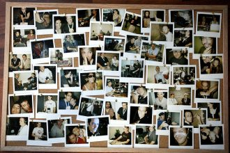 collage photo amis -edreams