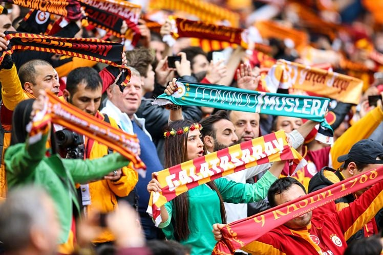 Football Istanbul Galatasaray