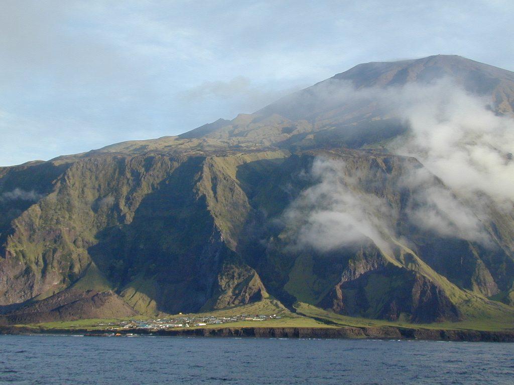 Tristan da Cunha eDreams