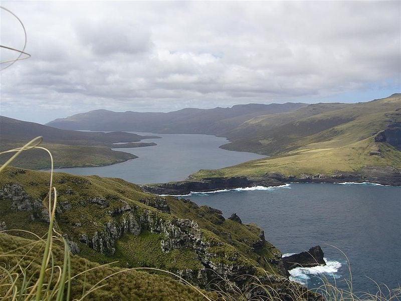 îles Auckland eDreams