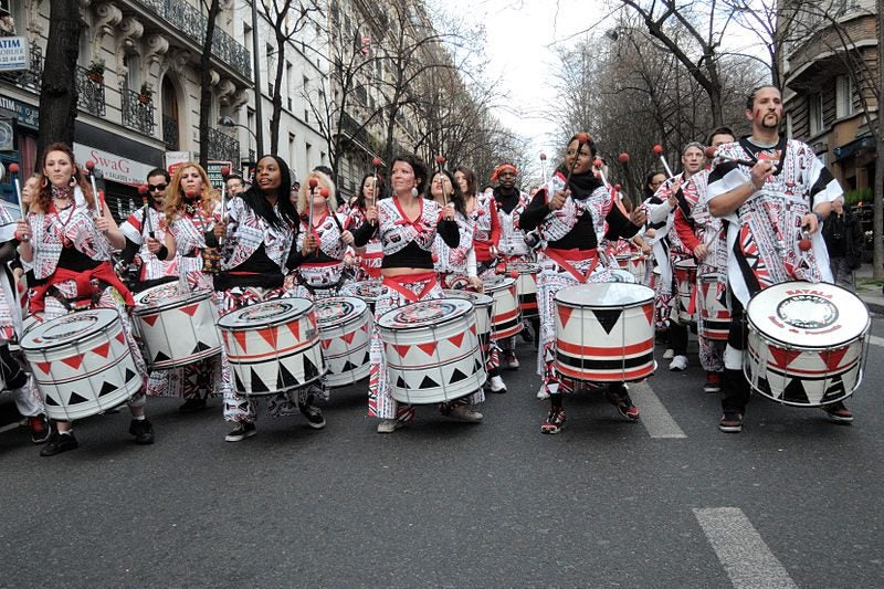 Carnaval de Paris - blog eDreams