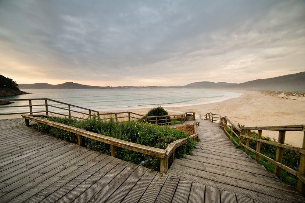 patin ferrol spiagge più belle d'europa edreams blog di viaggi