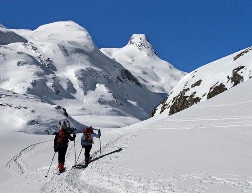 ski e ecologia