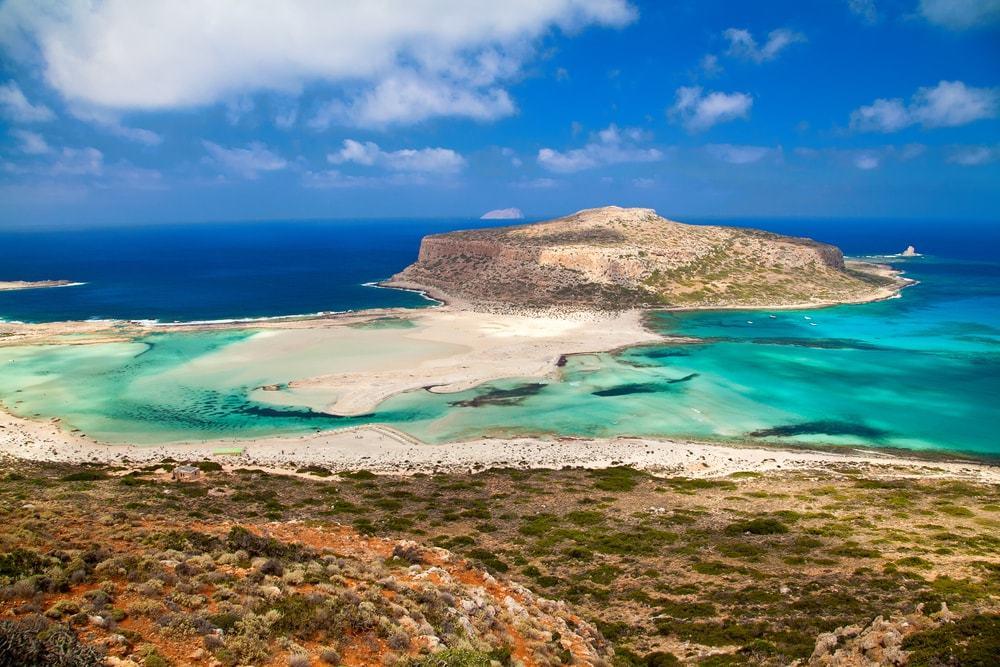 spiaggia balos spiagge più belle d'europa edreams blog di viaggi