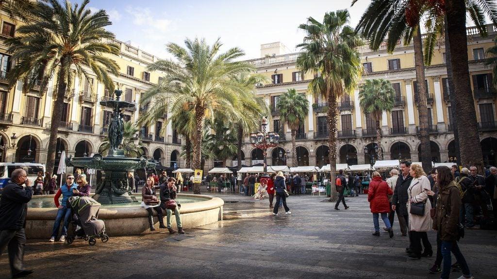 Barcelone - blog eDreams