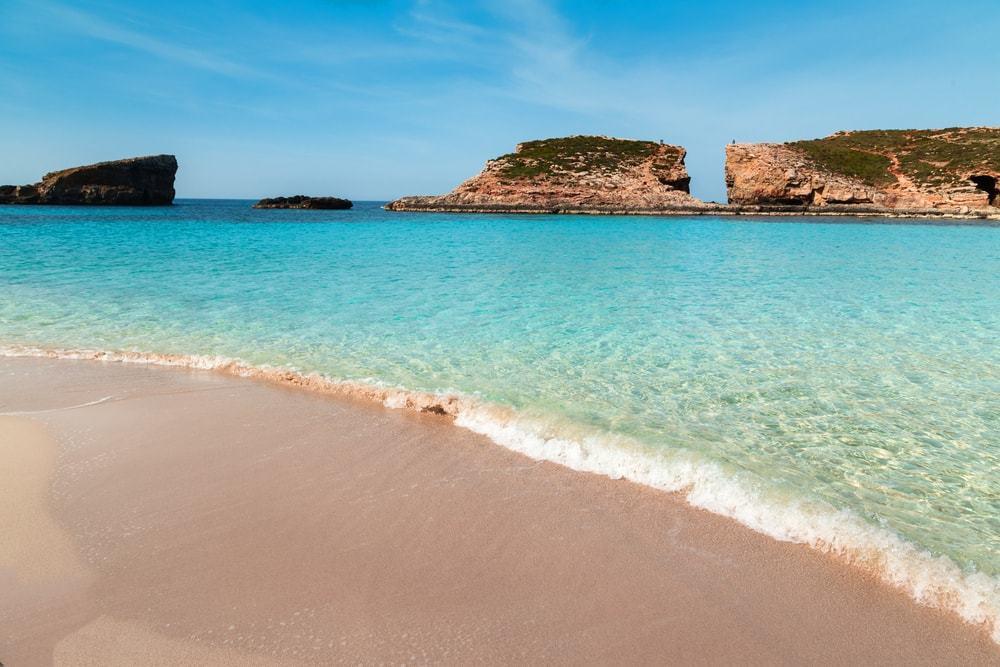 blue lagoon malta spiagge più belle d'europa edreams blog di viaggi
