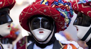 Les carnavals les plus originaux d'Europe!