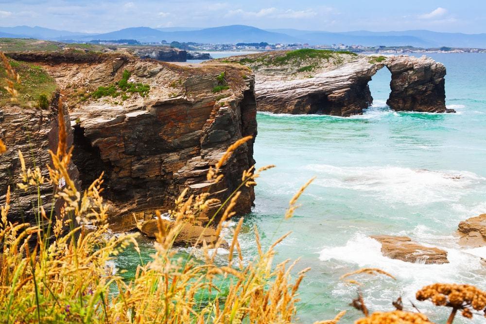 spiaggai catedrales spiagge più belle d'europa edreams blog di viaggi