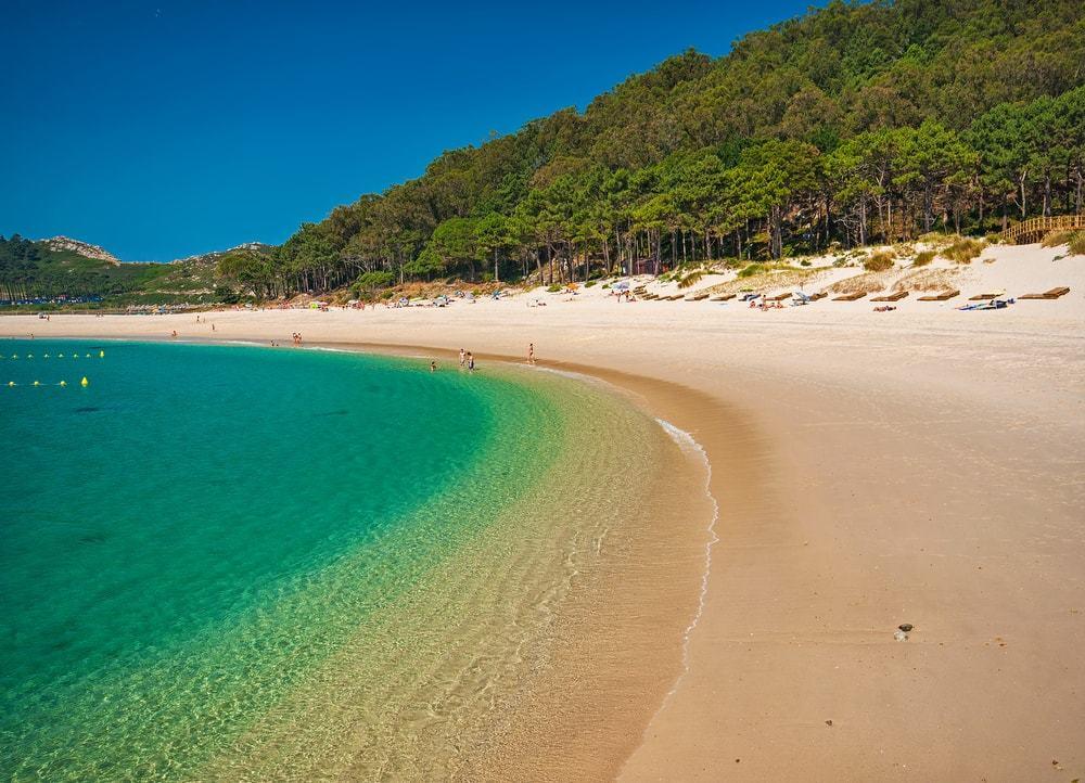 spiaggia siole cies spiagge più belle d'europa edreams blog di viaggi