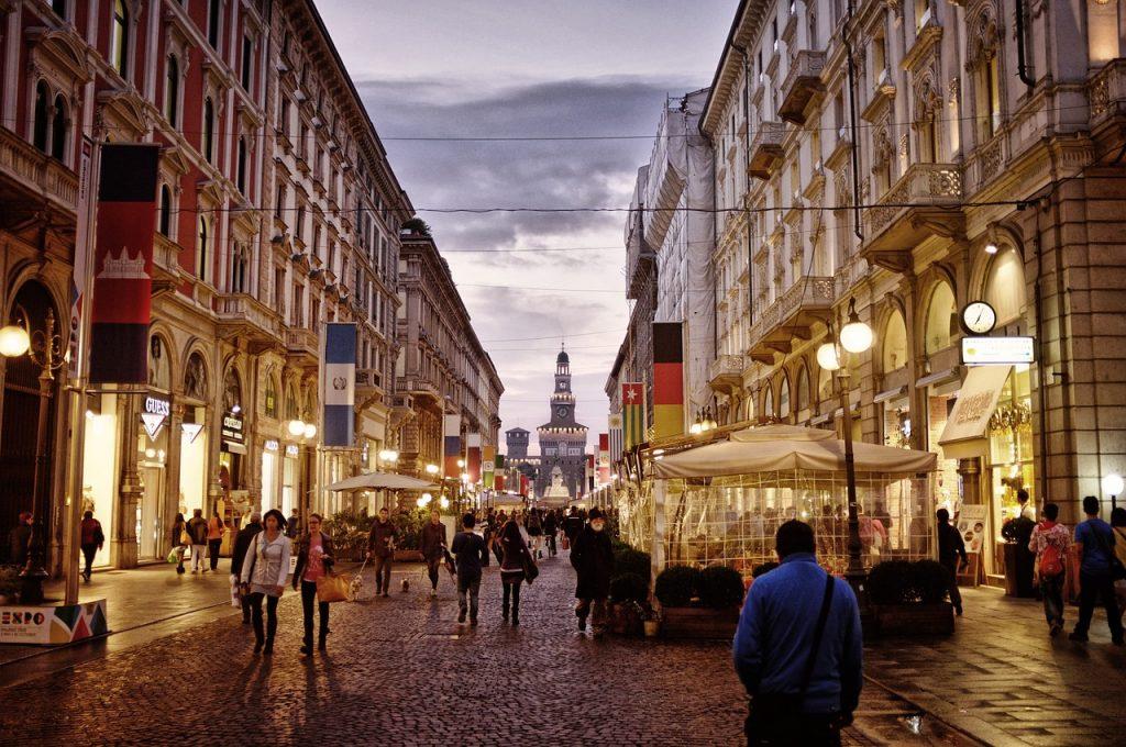 Milan - blog eDreams