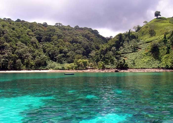 Ile Cocos Costa Rica eDreams