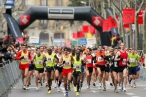 eDreams sponsorise le semi marathon de Barcelone