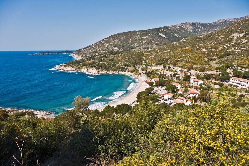 spiaggia fetovaia spiagge più belle d'europa edreams blog di viaggi