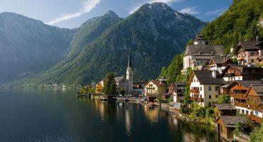 Les 10 plus beaux village d'Europe
