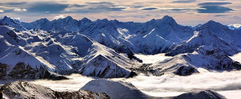 les deux alpes - blog eDreams