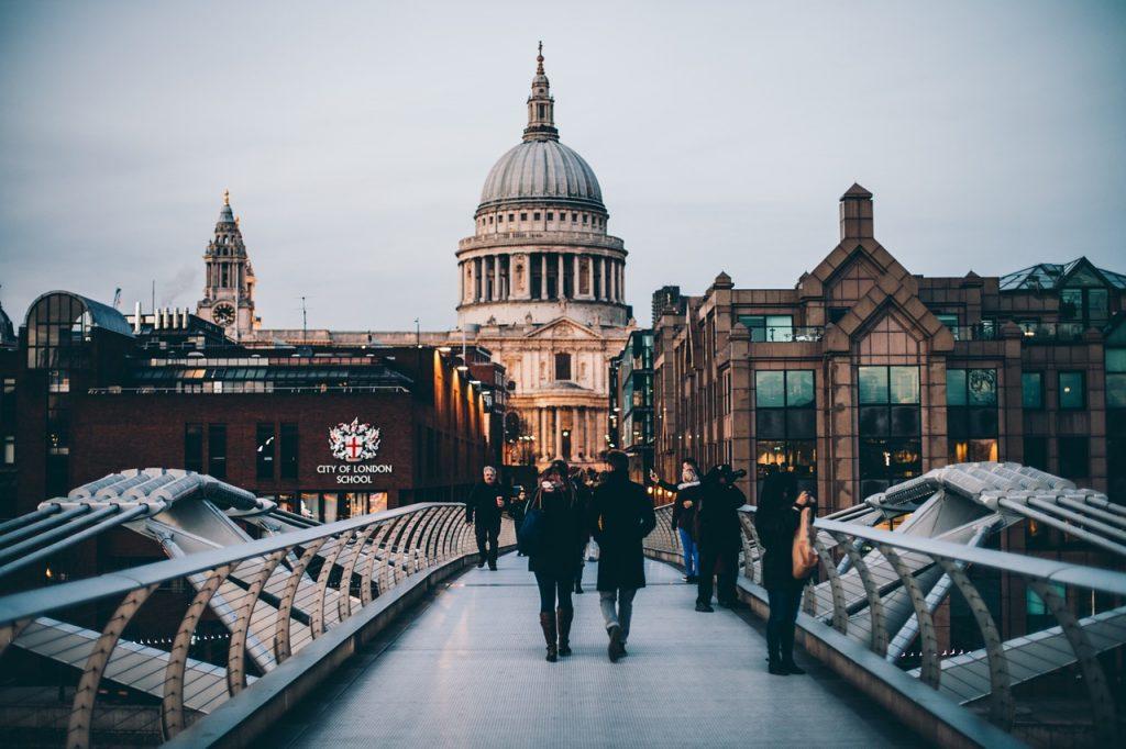 Londres - blog eDreams