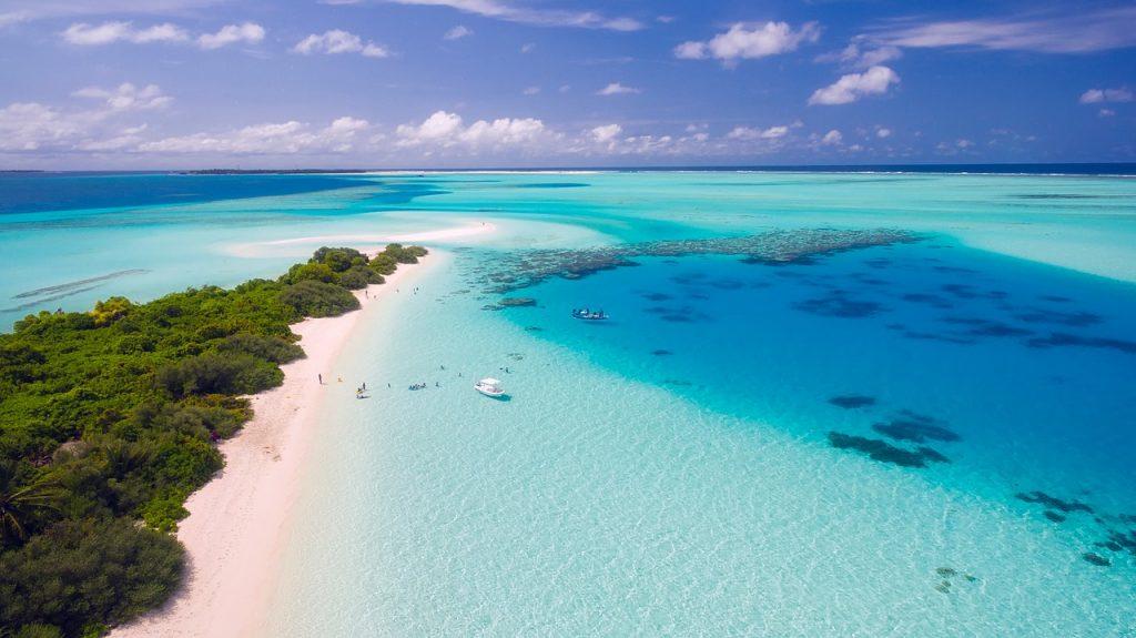 Les Maldives eDreams