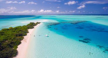 Les 10 plus belles îles désertes du monde