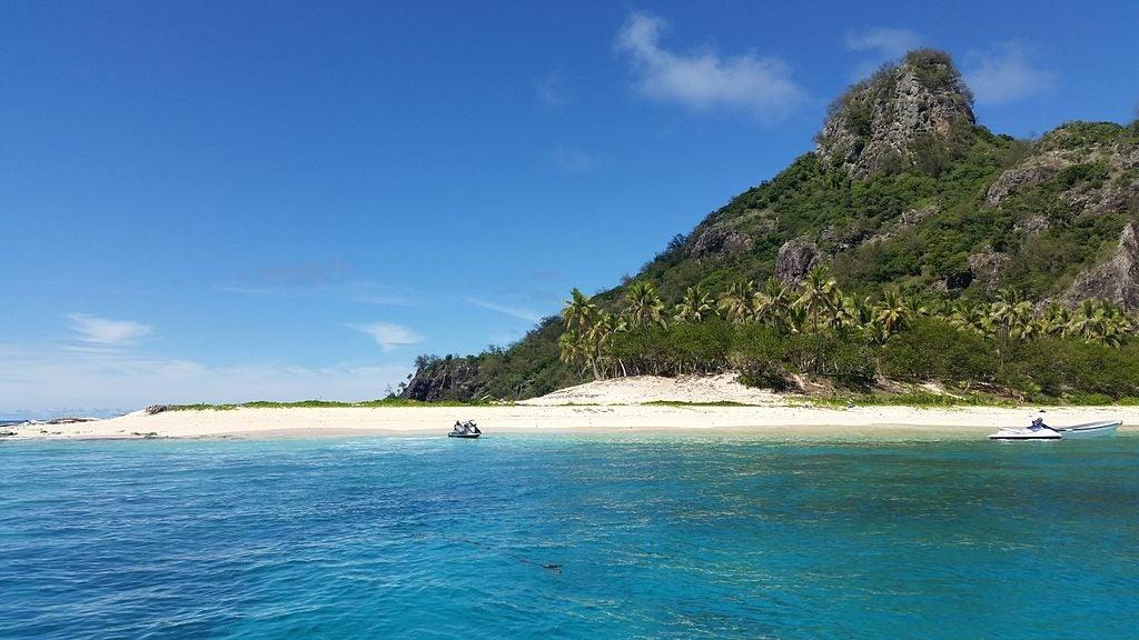 monuriki, Fidji eDreams