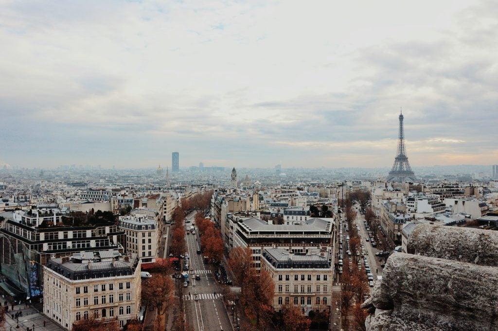 Paris - blog eDreams